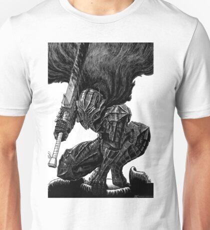 Berserker Guts Unisex T-Shirt