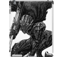 Berserker Guts iPad Case/Skin
