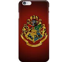 HOGWARTS - HARRY POTTER iPhone Case/Skin