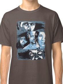 """""""The End"""" Classic T-Shirt"""