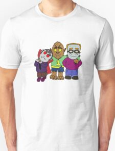 And you thought your kids were little monsters. T-Shirt