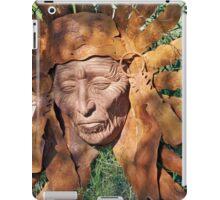 Cave Creek Chief iPad Case/Skin