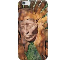 Cave Creek Chief iPhone Case/Skin