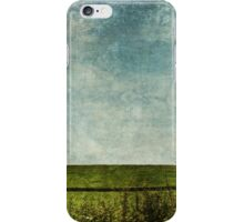 One Day Last Summer iPhone Case/Skin