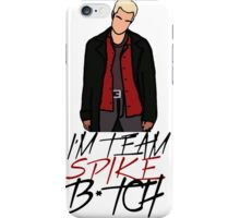 Team Spike iPhone Case/Skin