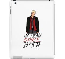 Team Spike iPad Case/Skin
