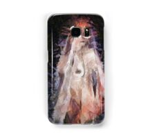 Mother Mary by Mary Bassett Samsung Galaxy Case/Skin