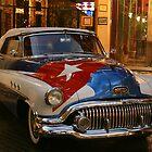 Cuba Libre by Kenric A. Prescott
