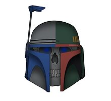 Deceased Jango and Boba Fett (PNG) by Will O'Shaughnessy