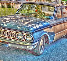 1962 Mercury - full  by henuly1