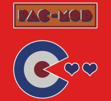 Pac-Mod by EvilGravy
