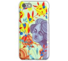 Queen of Peace iPhone Case/Skin