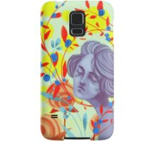 Queen of Peace Samsung Galaxy Case/Skin