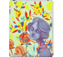 Queen of Peace iPad Case/Skin