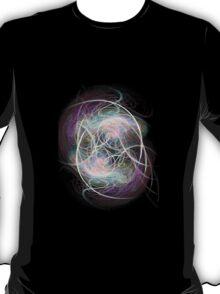 fractal fiberball T-Shirt