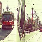Queen St. West Again by Th3rd World Order