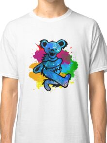 Grateful Dead Bear Classic T-Shirt