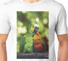Parrothood Unisex T-Shirt