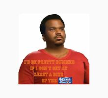 Craig Robinson - milky way T-Shirt