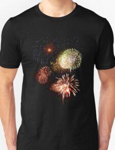 Firework Display t-shirt T-Shirt