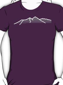 Mystery mountains of Alaska T-Shirt