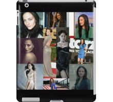 Lara pulver  iPad Case/Skin