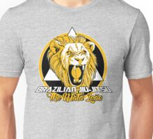 The Mata Leão - Jiu-Jitsu Unisex T-Shirt
