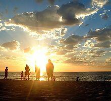 Summer Delight by BarkingGecko