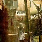 Alone by Luke Crozier