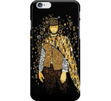 Klimt Eastwood iPhone Case/Skin