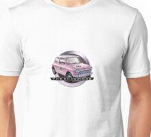 Mini pink Unisex T-Shirt
