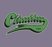 Team Cthulhu Logo Kids Clothes