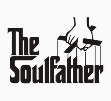 The Soulfather Baby Tee