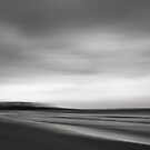 manly beach blur by Jackie Cooper