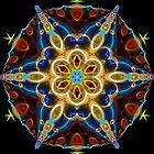 One Night on Pandora by Belinda Osgood