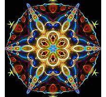One Night on Pandora Photographic Print