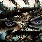 gypsy eyes by Orlando Rosado