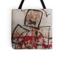 Sheriff Sweet Tote Bag
