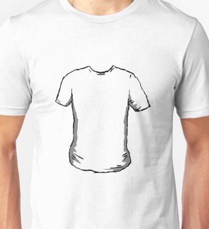 T-Shirt on a T-Shirt Unisex T-Shirt