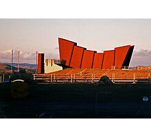 Miners Memorial ... Broken Hill Photographic Print