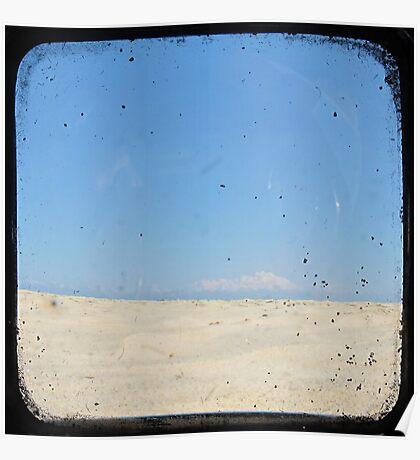 Sand Dune - TTV Poster