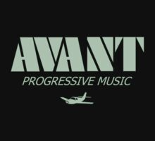 Avant Music Green by matanga