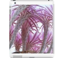 Flowers iPad Case/Skin