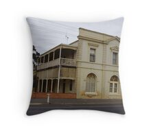 The Ghosts of The Wandsworth Flats Throw Pillow