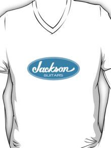 Jackson Oval T-Shirt