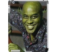 Ainsley/Shrek iPad Case/Skin