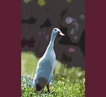 """Ducks - Canards Duck """" said Indian ! 2 """"   04 paint - Peinture (c)(h) by Olao-Olavia / Okaio Créations  canon eos 5 300 mm f/2.8  Unisex T-Shirt"""