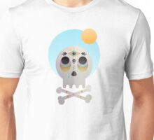 Magic Skull Unisex T-Shirt