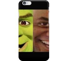 Shrek/Ainsley iPhone Case/Skin