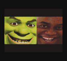 Shrek/Ainsley T-Shirt